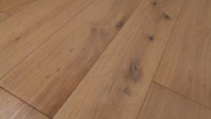 Drevené podlahy White Grey