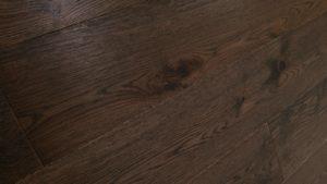 Drevená podlaha Black Select