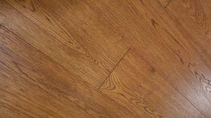 Drevená podlaha Starý Dub selekt