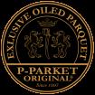 Logo pparket original